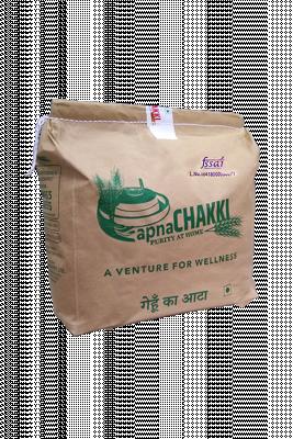 M.P (SPECIAL) GEHU KA ATTA ( Wheat Flour-5kg)